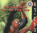Spider-Man Saves the Day (novel)