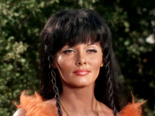 Nancy Kovack Memory Alpha The Star Trek Wiki