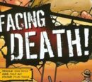 Facing Death!