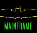 Cass Cain Mainframe