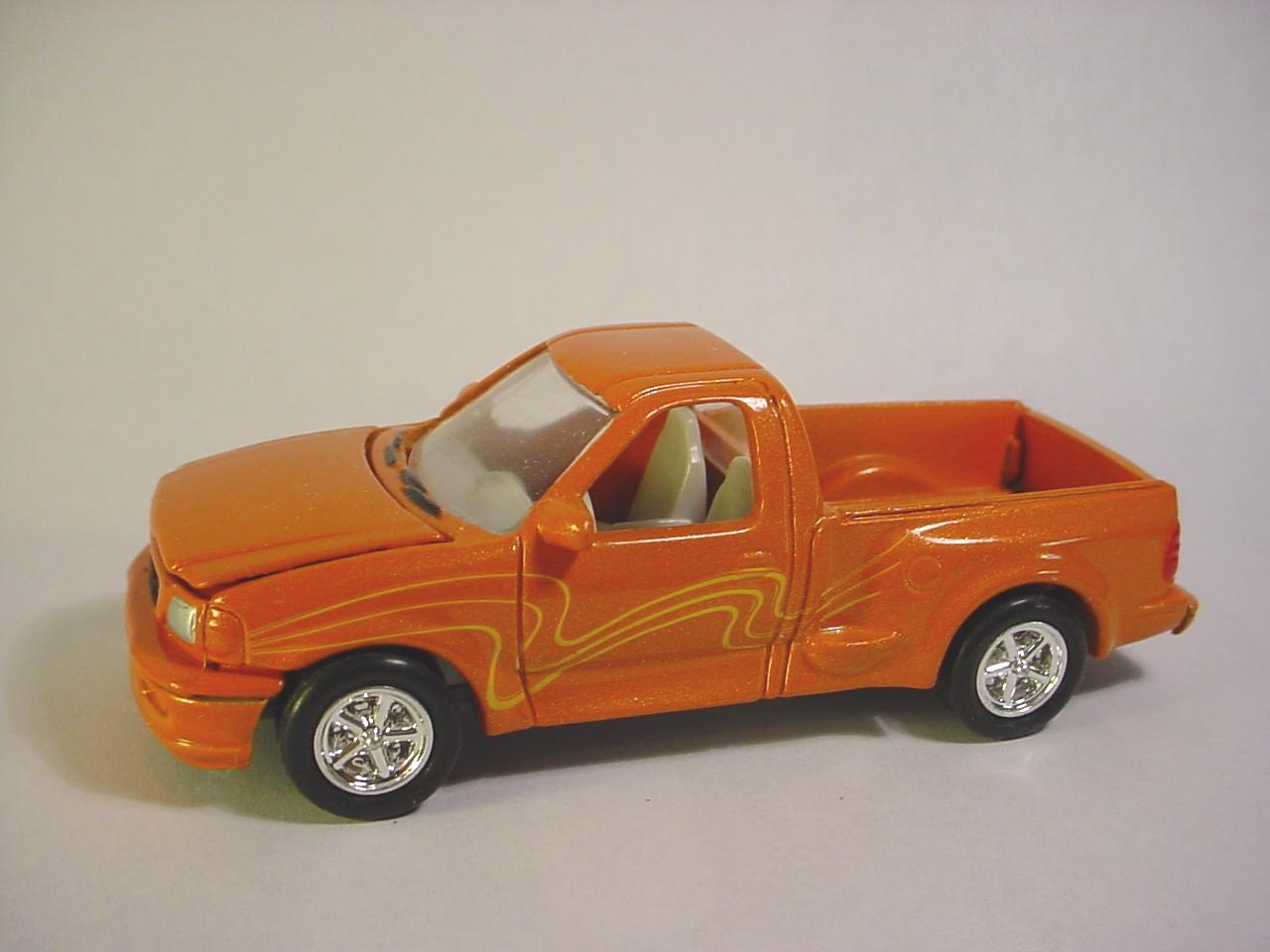 1997 ford f150 pick up racing champions diecast wiki. Black Bedroom Furniture Sets. Home Design Ideas