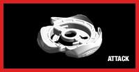 Parafuso Metalwheel