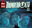 Thunderbolts: From the Marvel Vault Vol 1 1