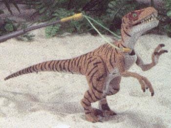 Deinonychus - Park Pedia - Jurassic Park, Dinosaurs ...