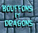 Bouffons et dragons