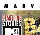 Startling Stories: Banner Vol 1 1