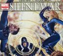 Silent War Vol 1 1