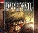 Daredevil: Battlin' Jack Murdock Vol 1