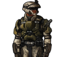 United Nations Space Command Marine Corps