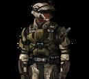 UNSC Defense Force