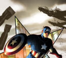 Captain America Story Arcs