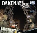 Daken: Dark Wolverine Vol 1 8