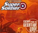 Steve Rogers: Super Soldier Annual Vol 1 1