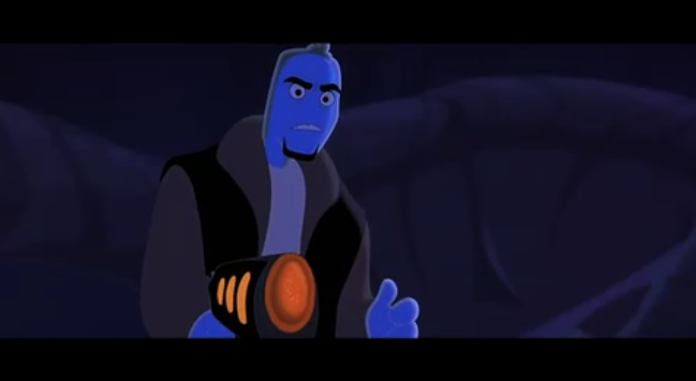 Osmosis Jones Leah Osmosis Jones Ozzy Osmosis