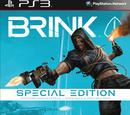 Brink - Special Edition