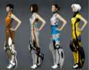 Portal 2 PotatoFoolsDay ARG Chell Outfit Concept Art 2.jpg