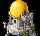 Camera del tesoro