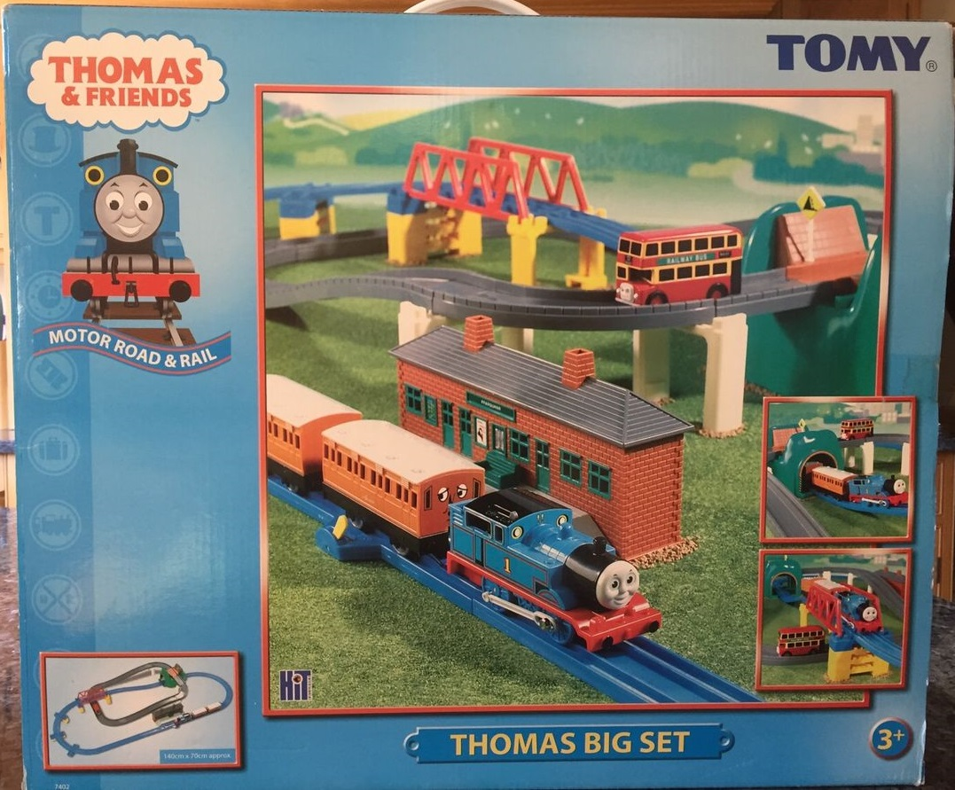 thomas and friends castle quest set instructions