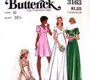 Butterick 3163 A