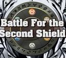 Schlacht um den zweiten Schild