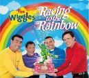 Racing to the Rainbow (album)