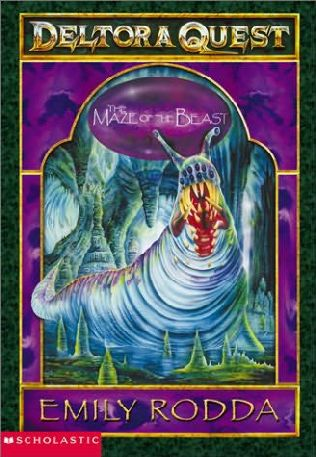 The Maze Of The Beast Book Deltora Quest Wiki
