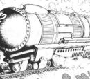 Factory Railroad