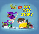 No Toy Story