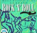 World Business Class - Classic Rock 'n' Roll: Vol. 1, Disc 5