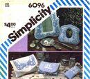 Simplicity 6096 A