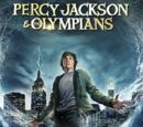 Percy Jackson and the Olympians Mafia