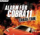 Alarm für Cobra 11 – Crash Time