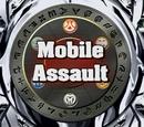 Mobiler Angriff