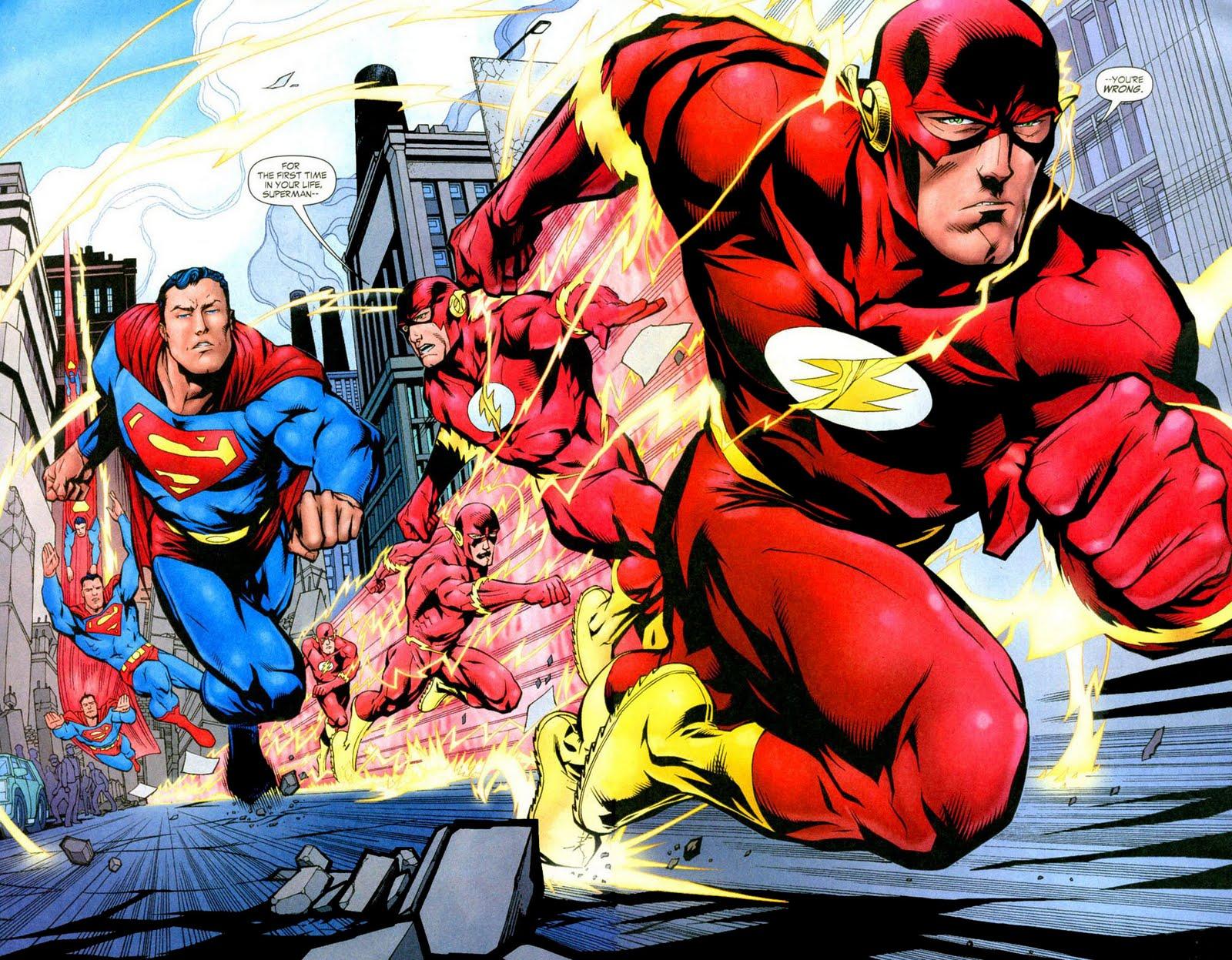 Run - Smallville Wiki
