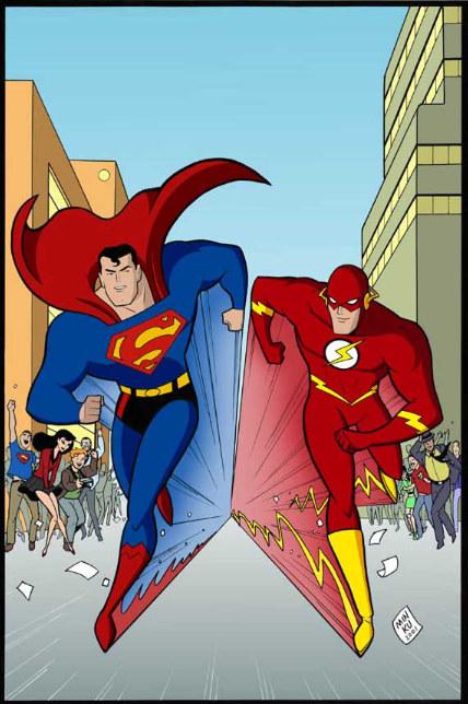 Allusions to the Superman Universe - Smallville Wiki