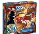 39 Clues - Search for the Keys