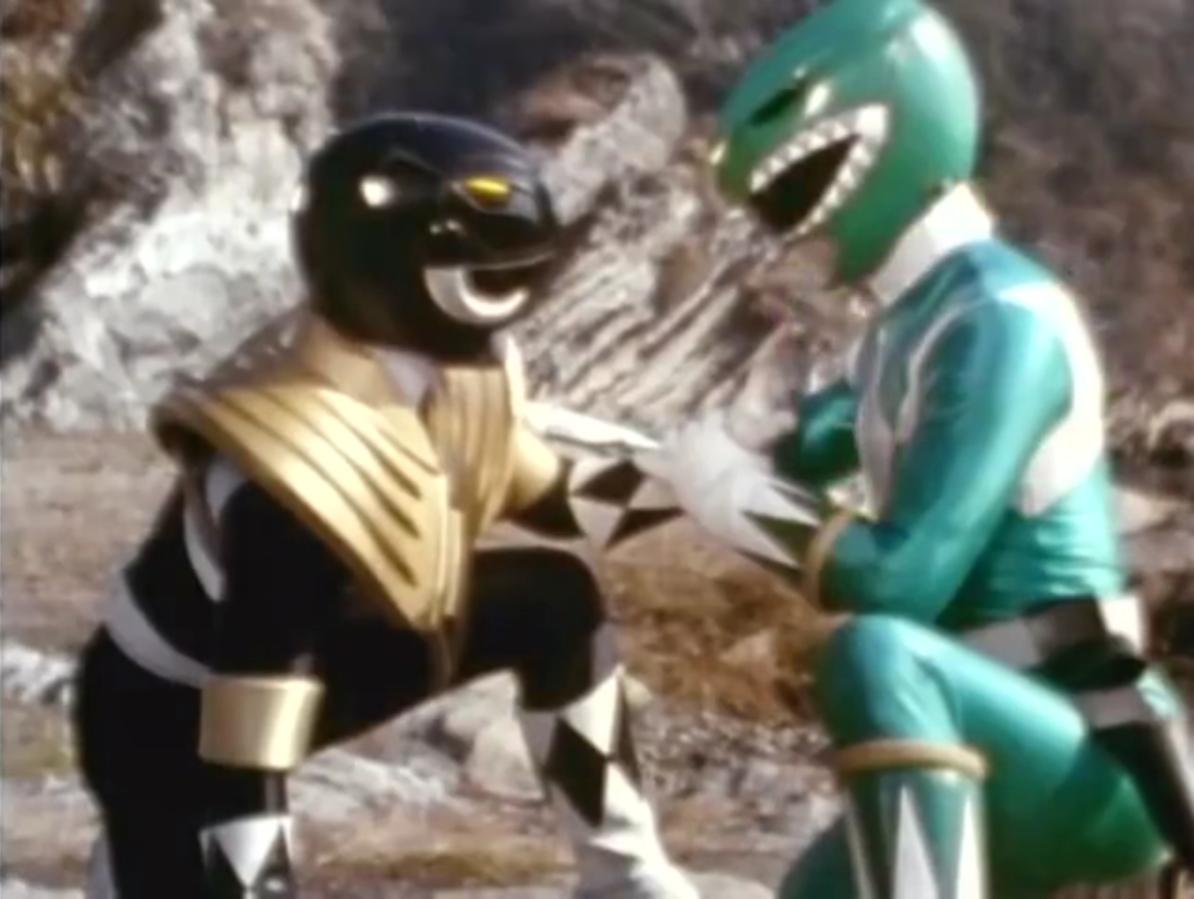 An Oyster Stew Rangerwiki The Super Sentai And Power