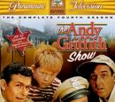 Season 4 The Andy Griffith Show