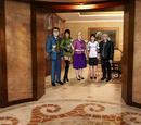 Malory Archer's Apartment
