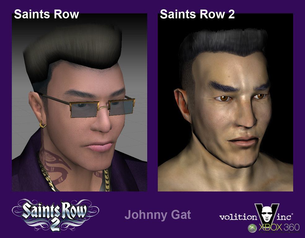 Character creation guide for saints row 2