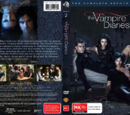 The Vampire Diaries: The Complete Second Season (DVD)