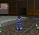 Mega Man Legends 2 screenshots