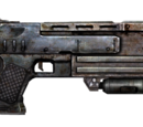 10mm Pistol (Capital Wasteland)
