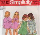 Simplicity 7410
