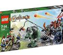 7038 Troll Assault Wagon