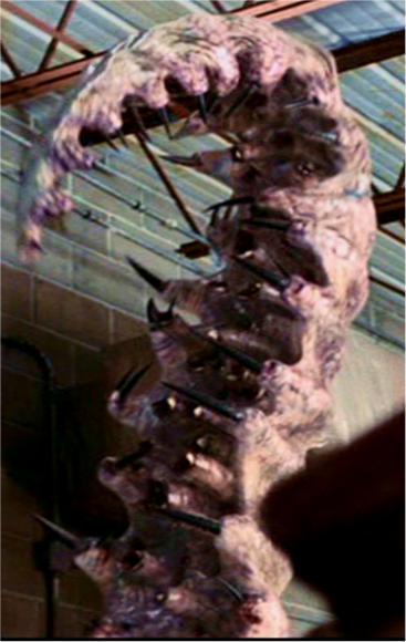 Tentacles from Planet X - Stephen King's The Mist Wiki
