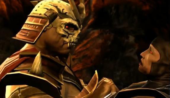 Mortal Kombat Storylin...