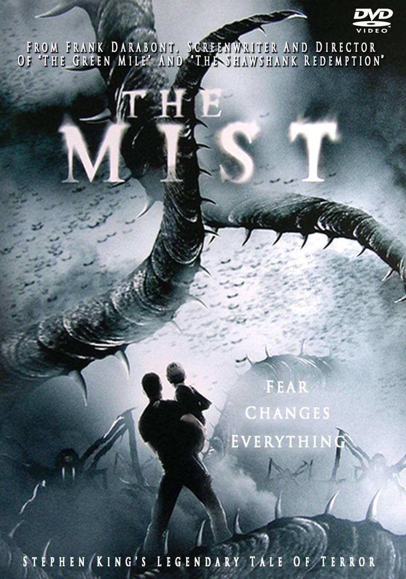 The Mist (film) - Stephen King's The Mist Wiki