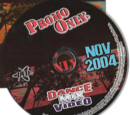 Promo Only: Dance Mix Video - November 2004
