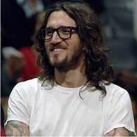 The life and work of john frusciante a member of red hot chili peppers